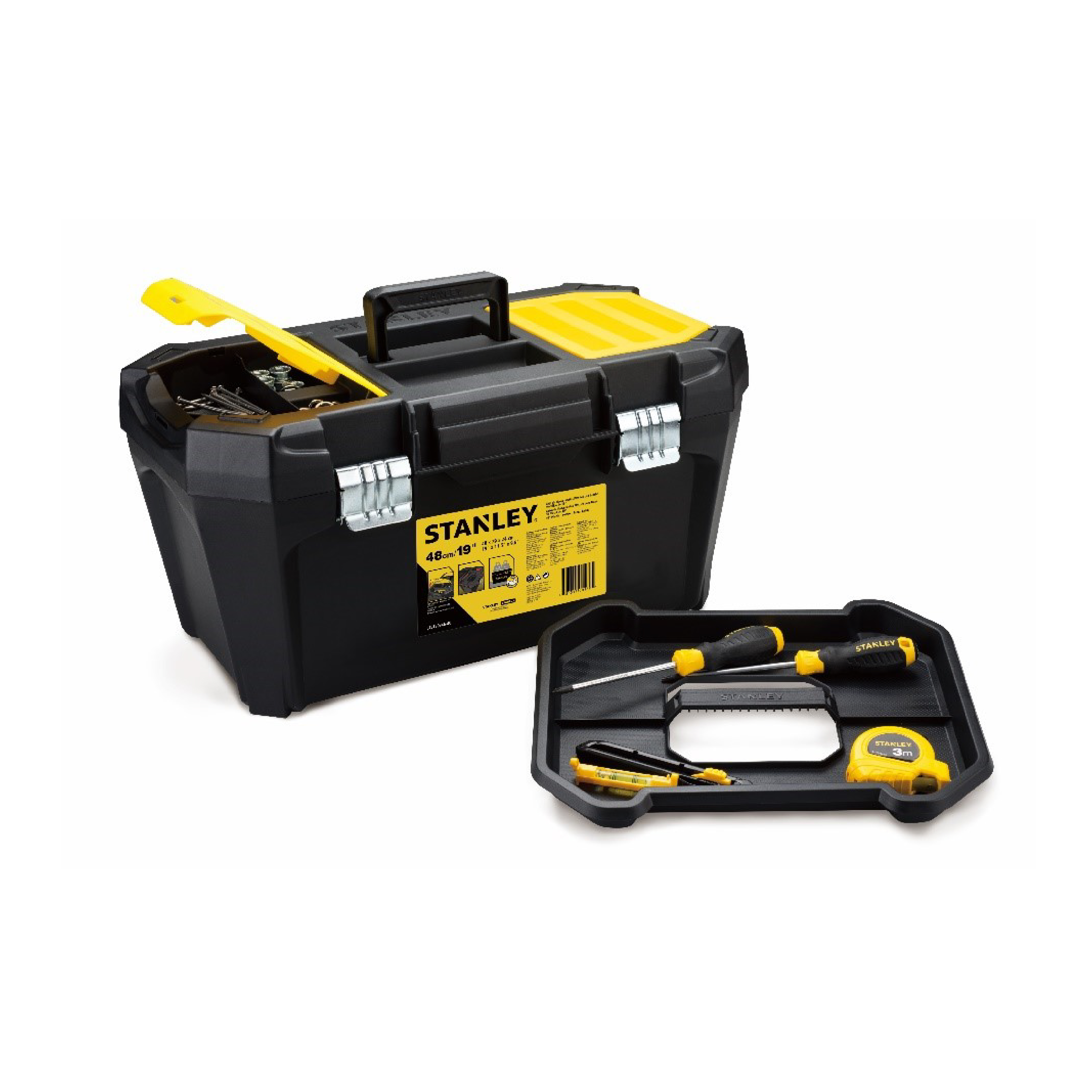 Home | STANLEY Tools